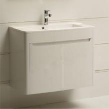PVC шкаф за баня ICP 6249