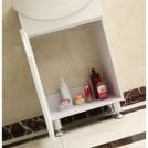 PVC шкаф за баня ICP 5285