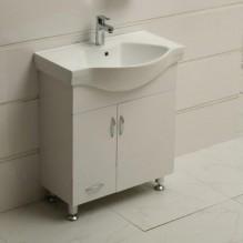 PVC шкаф за баня ICP 070V Валентино