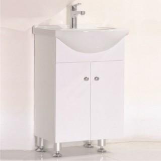 Комплект PVC шкаф за баня ICP 5040 ЛЕГО
