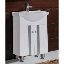 PVC шкаф за баня ICP 6042