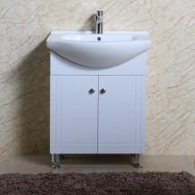 PVC шкаф за баня ICP 6591