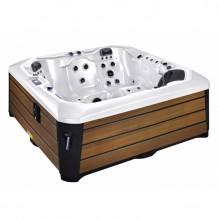 Хидромасажна вана за открито пространство СИНТИЯ