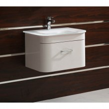 Долен PVC шкаф за баня ICP 6064