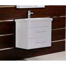 Долен PVC шкаф за баня ICP 604555