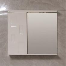 Огледален PVC шкаф за баня ICMC 1355 65