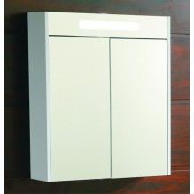 Огледален PVC шкаф за баня ICMC 4650 60/ 70/ 80