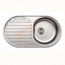 Кухненска мивка алпака ICK 7944