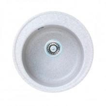 Гранитна мивка ICGS 8301 GRAY