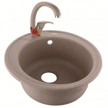 Кухненска гранитна мивка ICGSF 8252 Дита