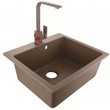 Кухненска гранитна мивка ICGSF 8251 Ахинора