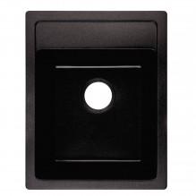 Кухненска гранитна мивка ICGS 4050 BLACK МИРЕЯ