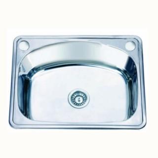 Кухненска мивка алпака ICK 6248P