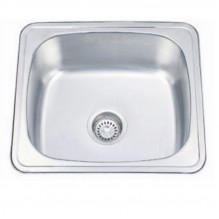 Кухненска мивка алпака ICK 4842