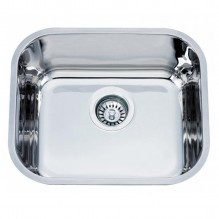 Кухненска мивка алпака ICK 4034