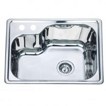 Мивка за кухня от алпака ICK D5645P