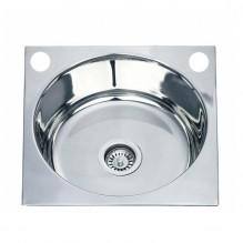 Кухненска мивка алпака ICK D4545P