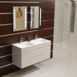 Двоен умивалник за мебел ICC 38131