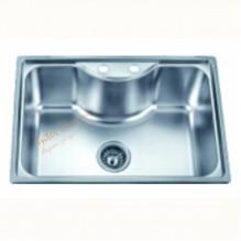 Кухненска мивка алпака ICK 6545