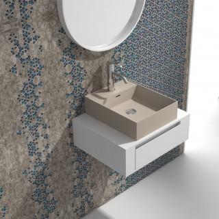 Стилна мебел за баня ICP 6029/38338C
