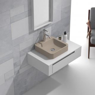Стилна мебел за баня ICP 8029/3861C