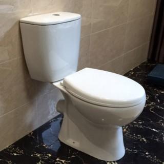 Порцеланов WC комплект ICC 6573
