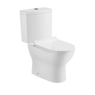 Порцеланов WC комплект за баня ICC 7970