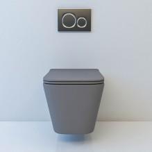 Тоалетна чиния SOPHY GREY MATTE