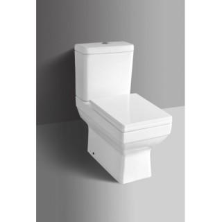 Порцеланов WC комплект ICC 7865