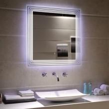 LED oгледало за баня ДИА