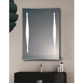 Огледало за баня с вградено LED осветление ICP 1595