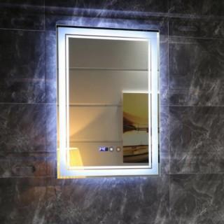 Огледало за баня с вградено LED осветление ICL 1794