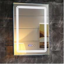Огледало за баня с вградено LED осветление ICL 1791