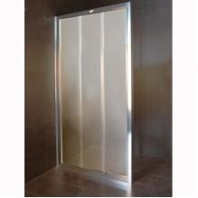 Стъклен преграден параван за баня ICS 100/31S