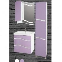 Комплект PVC мебели за баня Галакси