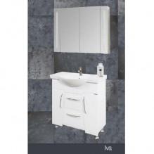 Комплект PVC мебели за баня Ива