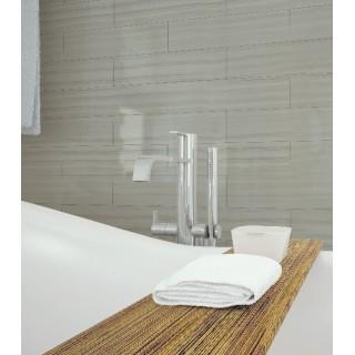 Серия Marbles 10x40 - колекция плочки за баня