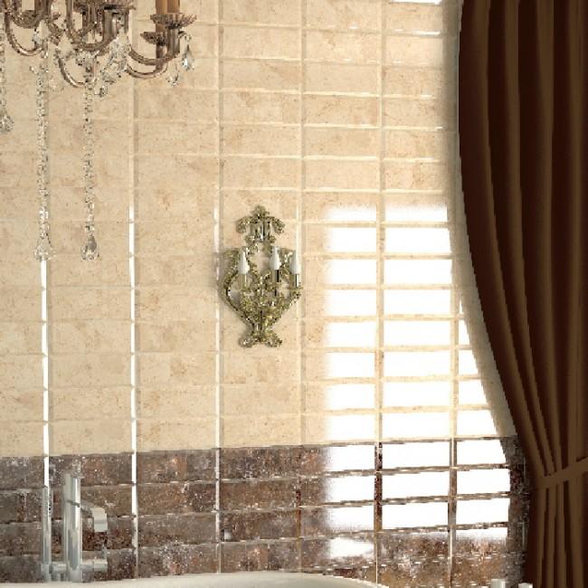 Серия Mistral - колекция плочки за баня