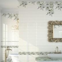 Серия Nirvana- колекция плочки за баня