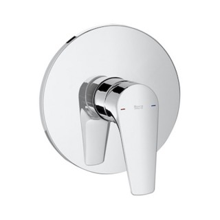 Atlas вграден смесител за душ/ вана A5A2290C00