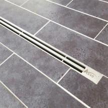 Линеен сифон Slim 60 см