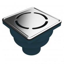 Сифон с двойна защита от миризми 3000-50-2A