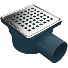 Сифон с клапа против миризми 3000-50-1