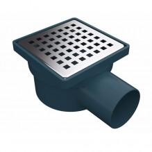 Подов сифон с клапа против миризми 3000-50