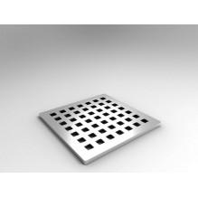 Решетка на квадратчета 10х10 см