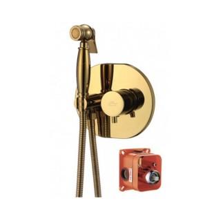 Душ за вграждане ICT 3316 Gold