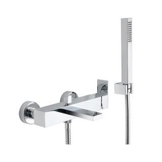 Смесител за вана/ душ Unika 41510
