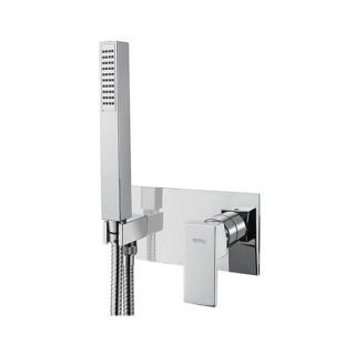 Смесител за вграждане за вана/ душ Unika 41520-DLX