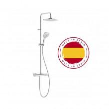 Термостатична душ система CANIGО-TRES PLUS