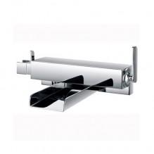 Едноръкохватков смесител за вана/душ BS8105-67